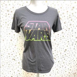 🌟2/$18 Disney Star Wars Graphic T-Shirt